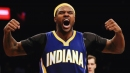 Pacers announce official signing of Trevor Booker