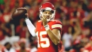 Chiefs GM says Patrick Mahomes II is 'one of the best players' he's ever seen