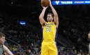 Because Of Similarities To South Bay, Travis Wear Wasn't Nervous In Lakers Debut