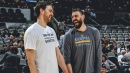 Pau Gasol defends Marc Gasol, message to younger brother