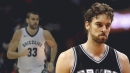 Pau Gasol not trying to persuade Grizzlies' Marc Gasol to demand trade