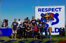 Joe Maddon's 'Respect Bald' raised over $93,000 for pediatric cancer research