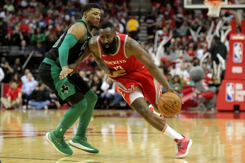 Best loss of the season - taking positives from the Rockets game