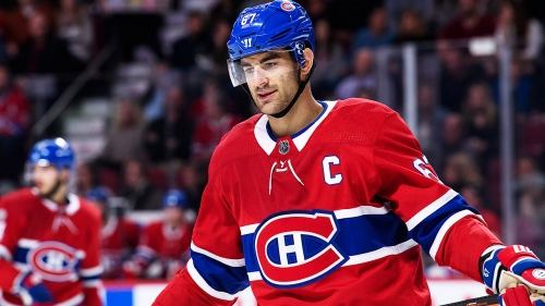 Canadiens' Max Pacioretty, Victor Mete out long-term with injuries