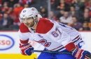 Canadiens' Max Pacioretty out 4-6 weeks with knee injury