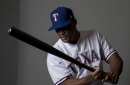 Spring Training Game Thread: San Francisco Giants at Texas Rangers