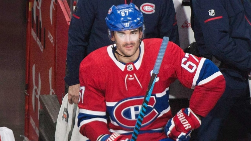 Max Pacioretty's injury the latest blow in trying Canadiens season