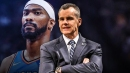 Billy Donovan reveals hilarious nickname for Corey Brewer