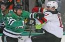 Marc Methot on mixed emotions of facing his former Senators team