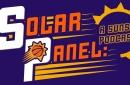 Solar Panel, ep. 60: Phoenix Suns Post All-Star Lineups, tank rank and draft talk