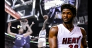 Video: Heat's Justise Winslow posterizes two Suns players