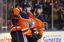 Klefbom, Lucic snap scoring droughts to lead Oilers past Coyotes in OT