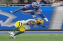 NFL free agency preview: Lions don't need much help at WR, TE positions