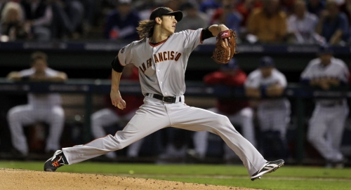 10 things to know about Tim Lincecum, like when he lived in the