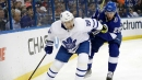 Maple Leafs' Plekanec 'can't erase 15 years just over a day or two'