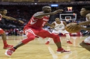 Rockets' injuries shift Luc Mbah a Moute to power forward