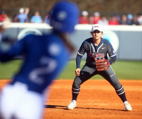 No. 17 Ole Miss Welcomes Boston College in for a Game on the Diamond - HottyToddy.com
