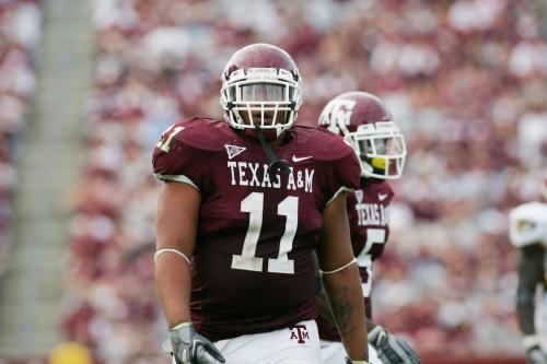 Texas A&M Football: Jorvorskie Lane raves about Aggies 2019 linebacker commit