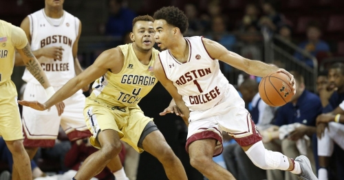 How to Watch: Boston College Eagles vs Georgia Tech Yellow Jackets