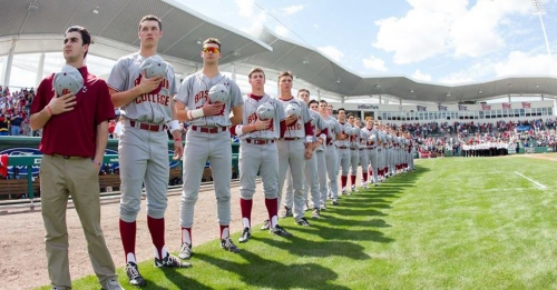 Boston College Baseball Midweek Preview - UNC Asheville & Wofford