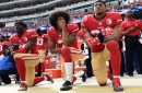 Military official warned Ravens against signing Colin Kaepernick: report