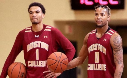 You'll see a very different Boston College in this year's ACC tournament - The Boston Globe