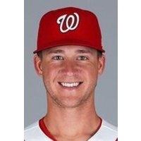 Trevor Gott Stats | Baseball-Reference.com