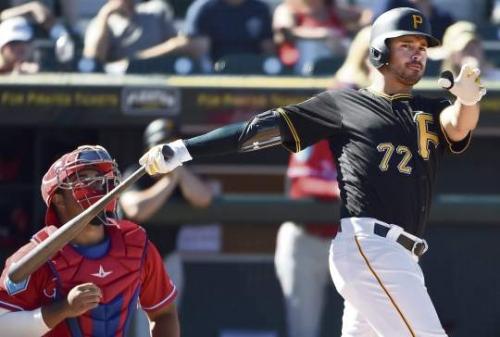 Pirates prospect Kevin Kramer adding power to swing
