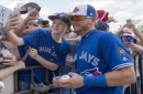 Search for Blue Jays' next clubhouse leader might take surprising twist | Toronto Star