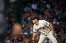 Ty Blach shines again, Giants encounter a familiar face and a longshot stands out — Spring Training Digest
