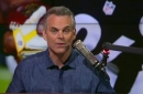 Colin Cowherd's explanation on why flexibility is so key for a NFL team to succeed