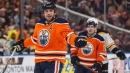 Is Oilers' Milan Lucic struggling, or actually in decline?