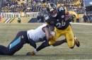 Steelers place franchise tag on Le'Veon Bell for second time