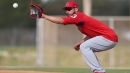 Matt Carpenter says shoulder injury 'normal, not in the back of my mind'