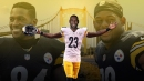 Steelers WR JuJu Smith-Schuster launches Twitter campaign to recruit LeBron James to Pittsburgh