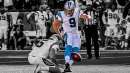Panthers kicker Graham Gano signs four-year deal