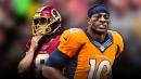 Broncos WR Emmanuel Sanders joins recruitment of QB Kirk Cousins