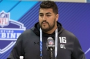 Why the Seattle Seahawks won't draft G Will Hernandez