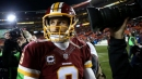 Redskins S DeAngelo Hall says team felt 'commitment wasn't there' from Kirk Cousins