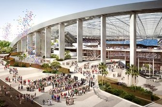 Rams, Chargers eager to sell LA seats