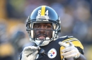 Antonio Brown restructures his contract to help give the Steelers cap flexibility