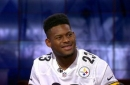 JuJu Smith-Schuster campaigns for LeBron James to sign with the Steelers