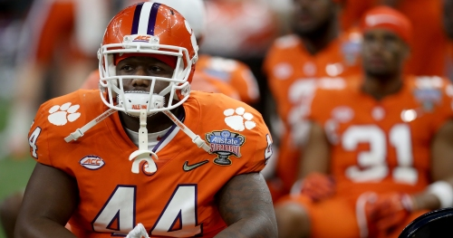 ESPN to broadcast Clemson Tigers spring football game