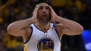 Zaza Pachulia trying to deal with healthy scratch from lineup
