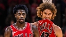 Justin Holiday to start, Robin Lopez out vs. Grizzlies