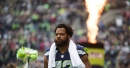 Reports: Seahawks trade Michael Bennett to Eagles for 5th-round pick and receiver Marcus Johnson
