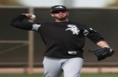 White Sox' Shields eager to get the adrenaline flowing