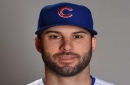 Cubs Closer Brandon Morrow Pitched With Some Restraint In First Time Facing Dodgers