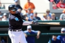 Nick Castellanos, Victor Martinez homer in Tigers' 6-5 loss to Blue Jays