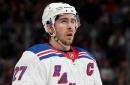 Ryan McDonagh and J.T. Miller still adjusting after Rangers trade